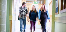 Orkney College UHI is holding an Open Day in January